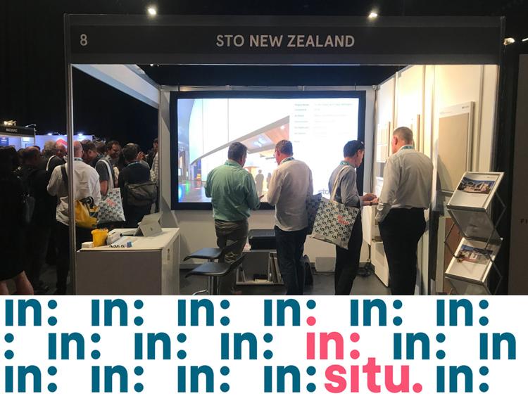 in:situ - NZIA conference 2019